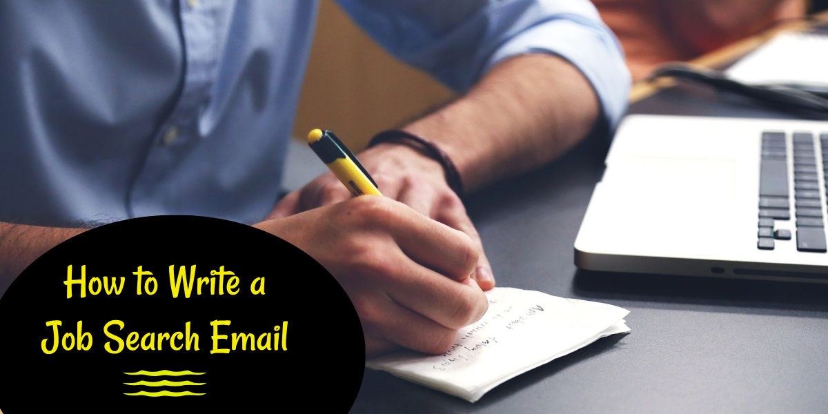 How to Write a Job Email - 17 Helpful Email Templates You ...